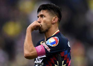 ee27e181079 ... Liga MX volátil · El América remonta en dos minutos y vence a unas  funestas Chivas (2-1