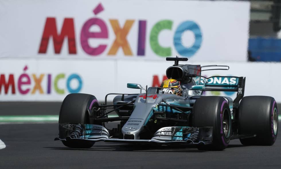 3faeb1d9f Hamilton conquista su cuarto Mundial de Fórmula 1