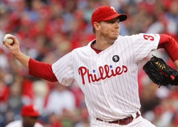 Muere el beisbolista Roy Halladay en un accidente de avioneta