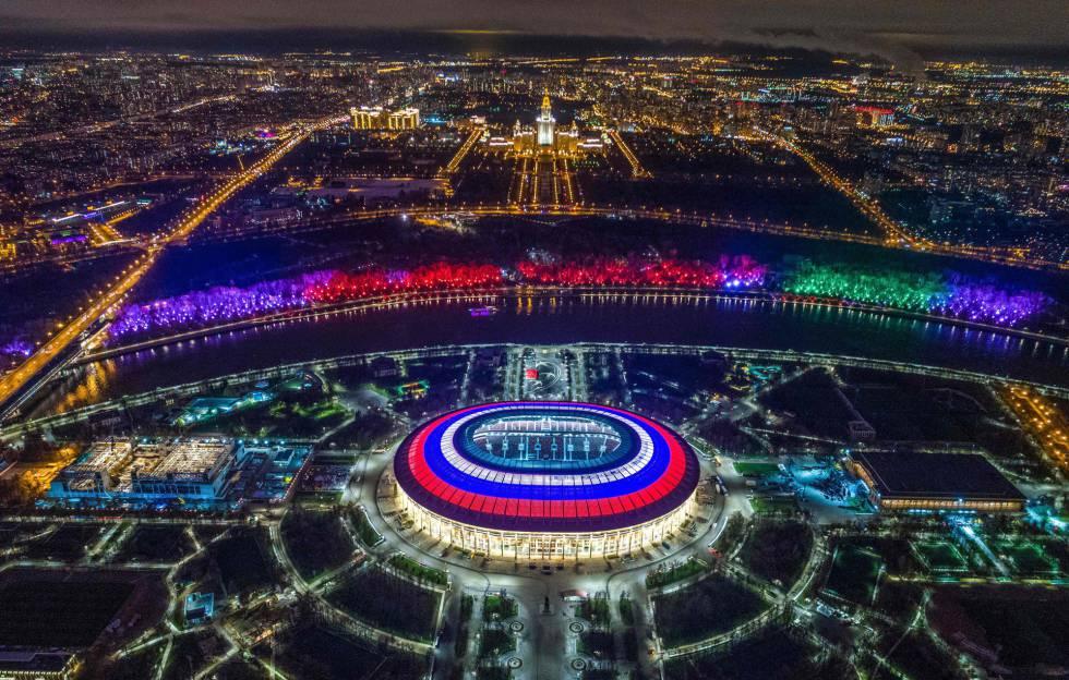 Foto stadion piala dunia 2014 90