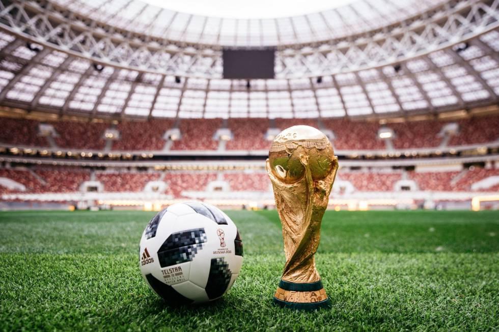 02d326d7bd Estas são as 32 equipes classificadas para a Copa da Rússia-2018 ...