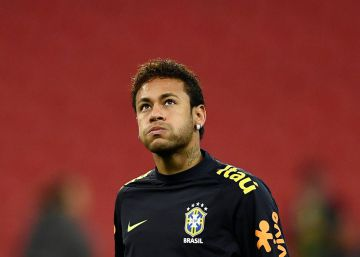 O futuro de Neymar no Real Madrid