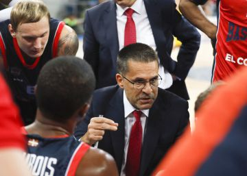 El Baskonia sigue en la ola