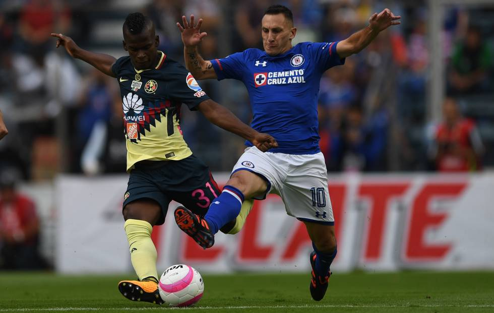 a5f509b2a93c4 Así se jugará la liguilla del fútbol mexicano