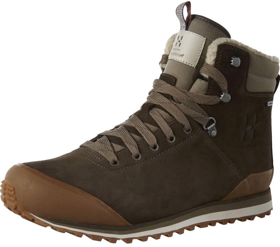 Material deportivo  Ocho calzados para la montaña esta temporada ... 54256303069