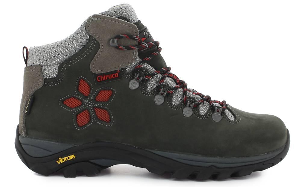 50157485c Material deportivo: Ocho calzados para la montaña esta temporada ...