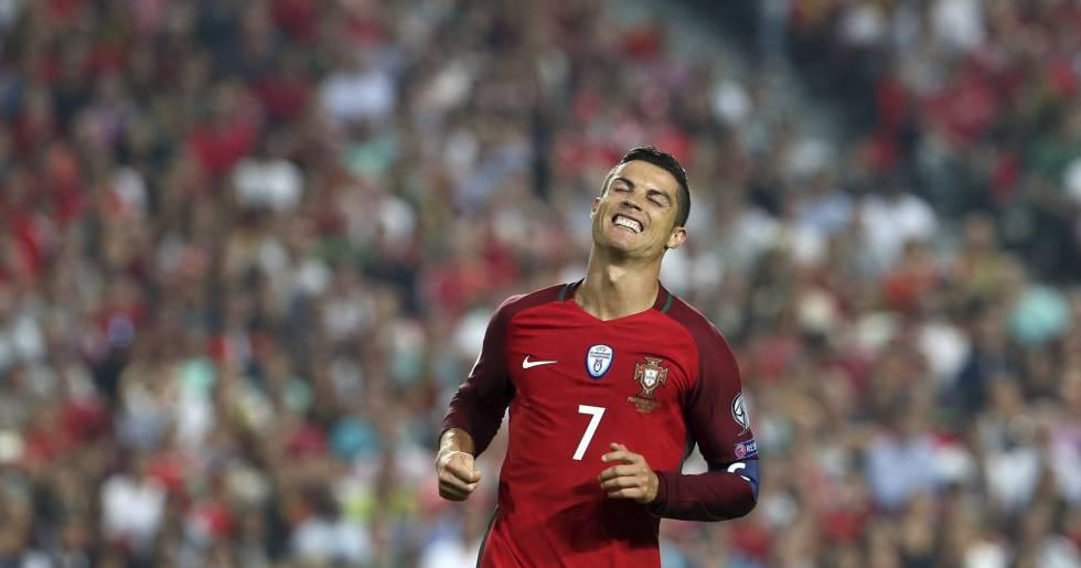 Copa do Mundo da FIFA 2018  Cristiano Ronaldo enfrenta seu maior complexo   nunca marcou contra a Espanha  95a15dd0e9ba4