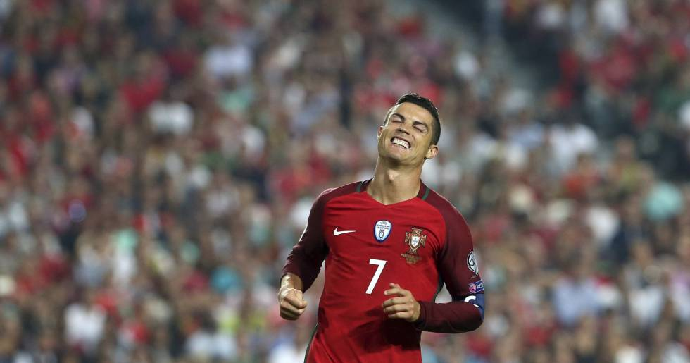 de8e78b2cf Copa do Mundo da FIFA 2018  Cristiano Ronaldo enfrenta seu maior complexo   nunca marcou contra a Espanha