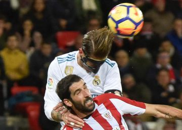 Athletic y Madrid confrontan sus depresiones