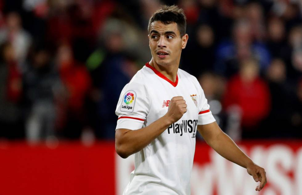 Image result for ben yedder