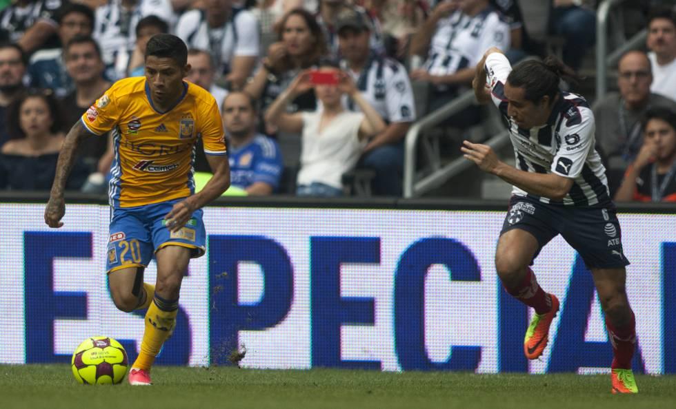 Tigres Monterrey final