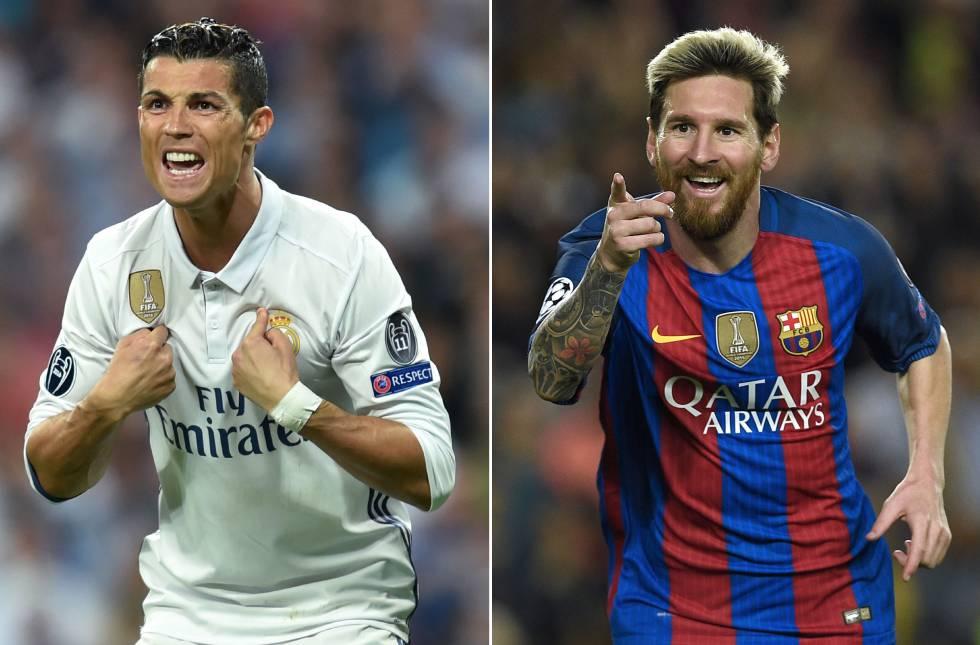 Messi calificó de impresionante lo que hizo Cristiano Ronaldo y la Juventus