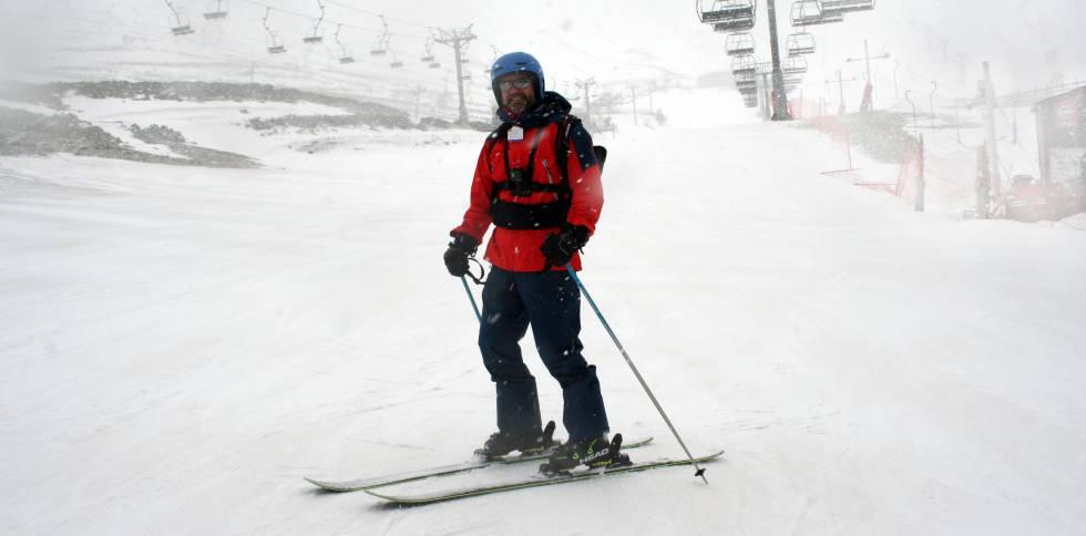 21dcb19712c Material Deportivo  El equipo definitivo de esquí para esta ...