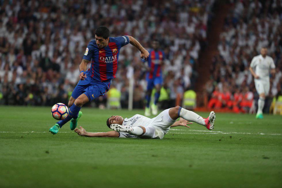 Real Madrid x Barcelona  Um clássico para conquistar a Ásia ... 6c120adfaa2ba