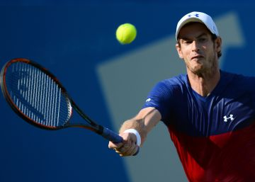 Alerta con Andy Murray