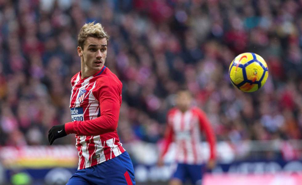 Espanyol vs Atletico de Madrid
