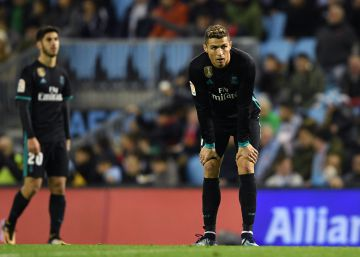 Real Madrid: a champion in decline