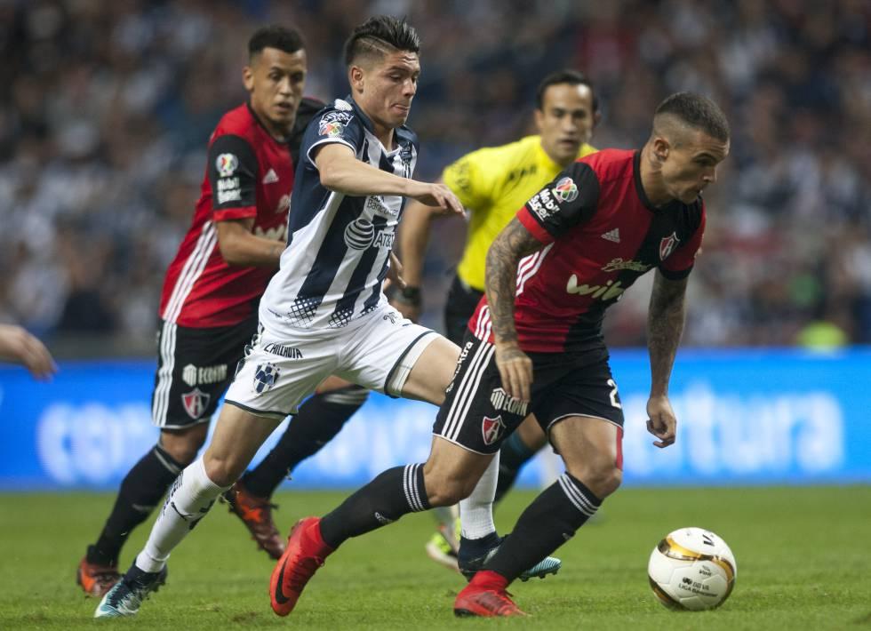 González (i) durante un partido de Liga. 790c72a05ec1a