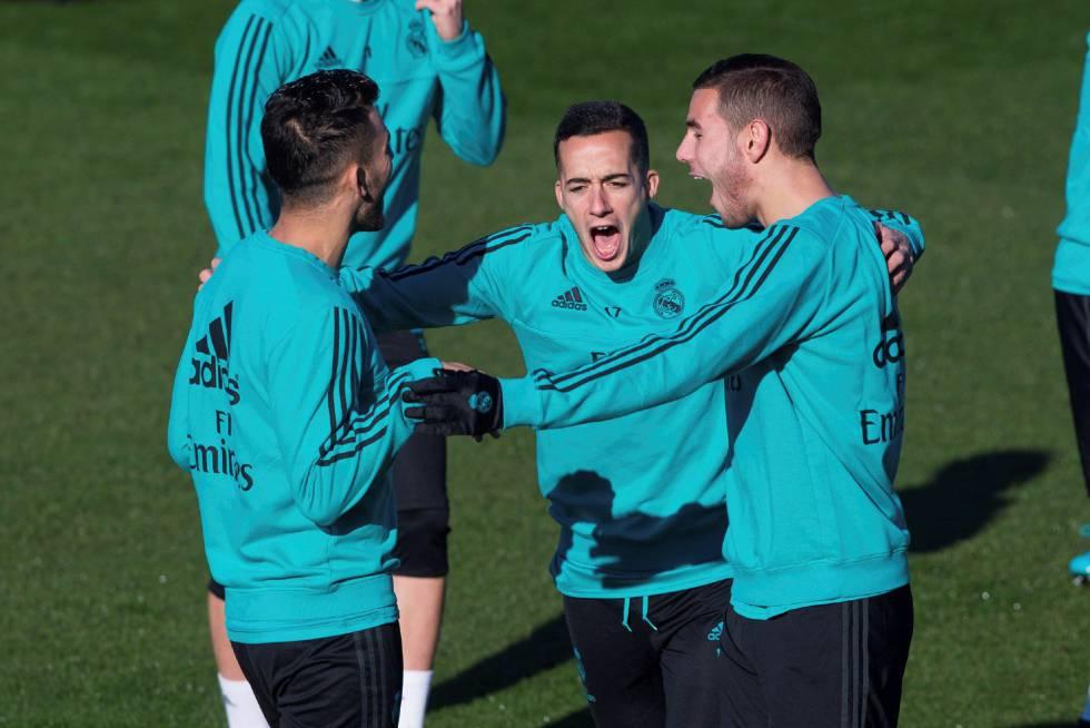 Leganés - Real Madrid: horario y dónde ver la Copa del Rey ...
