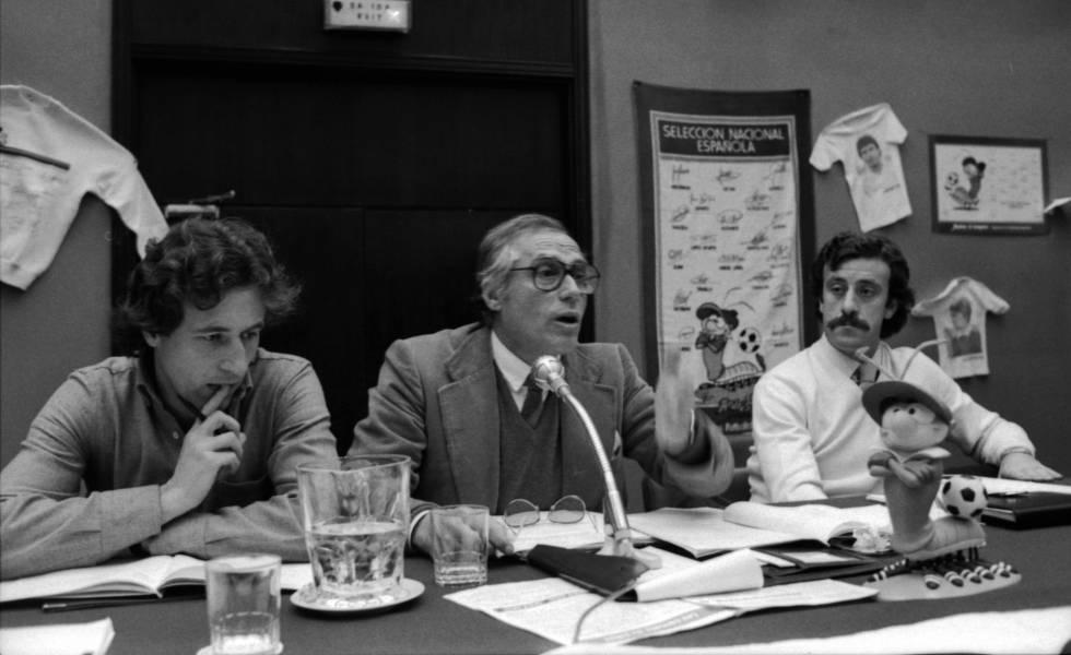 """40 años del """"sindicato de los millonarios"""""""