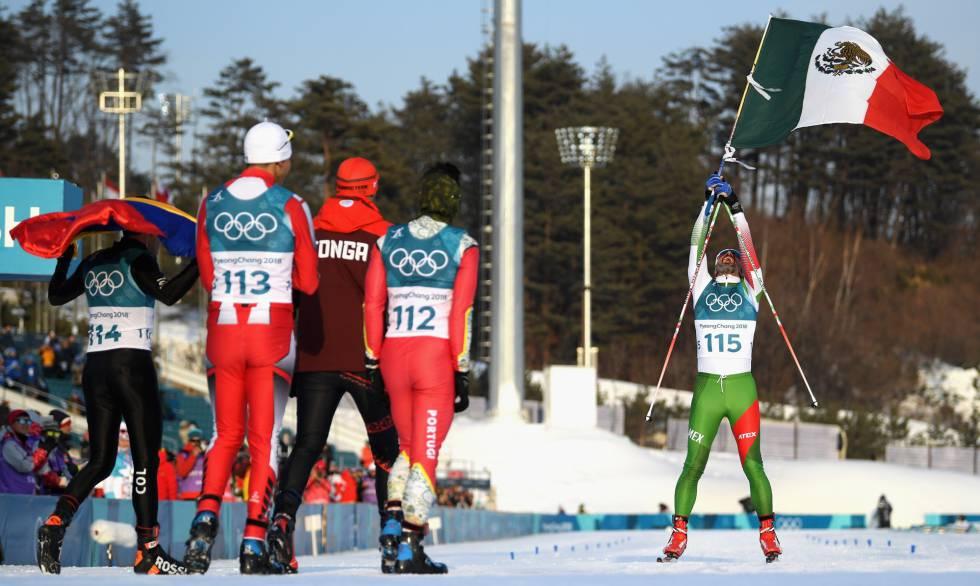 juegos olimpicos de invierno 2018