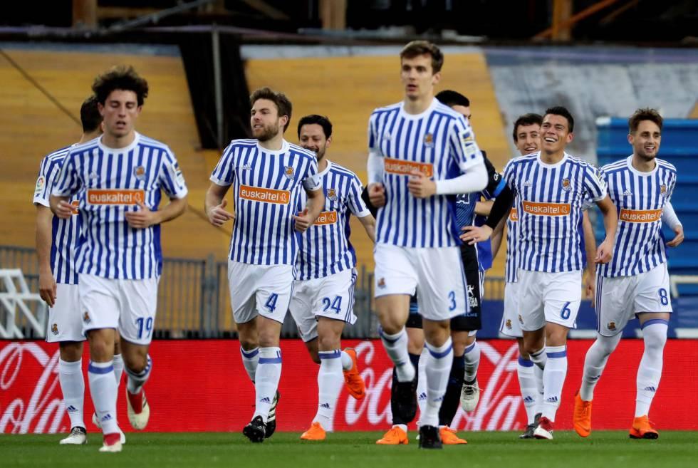 Real Sociedad Alaves