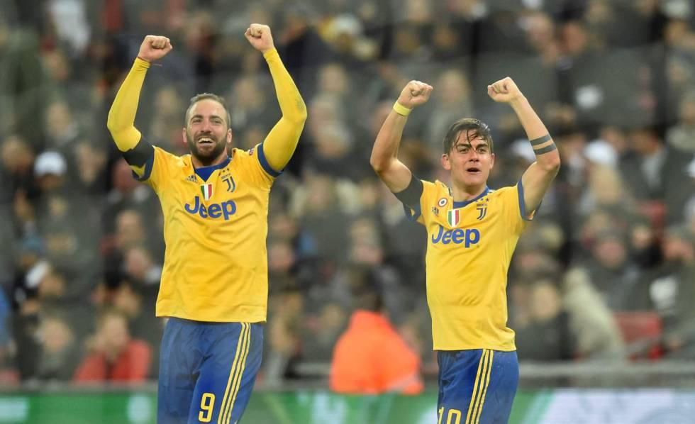 Cuartos de final de la Champions: El campeón Madrid y la Juventus de ...