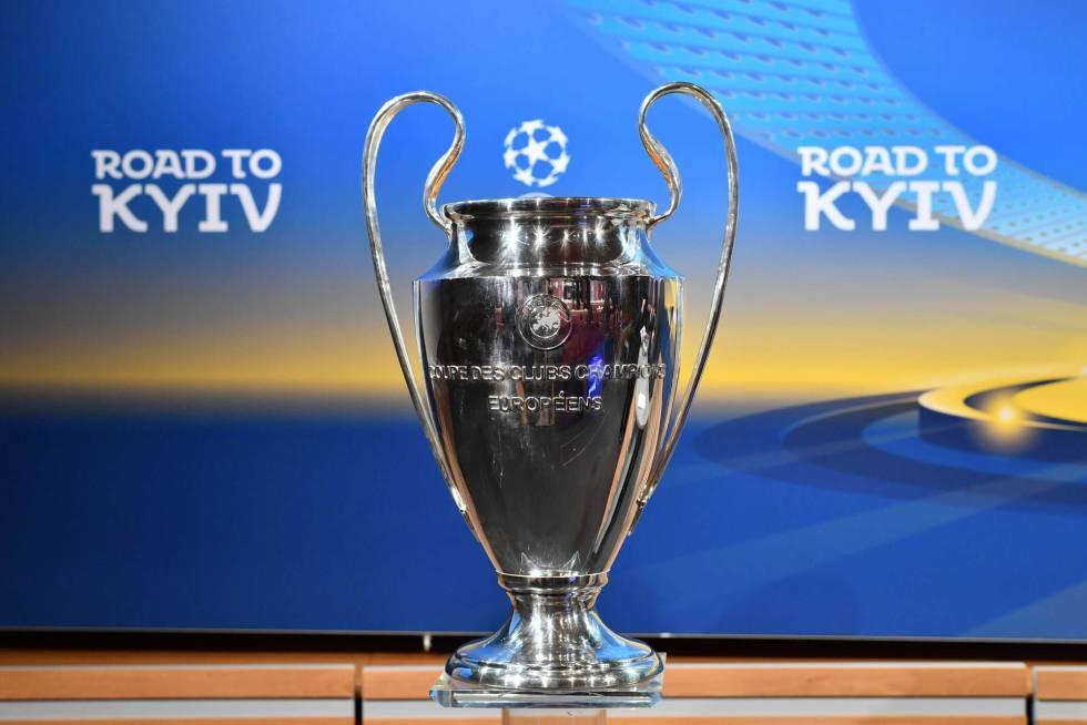 Sorteo de Champions y Europa League: todos los ...