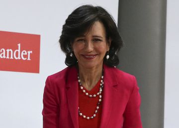 Ana Botín, primera socia española del exclusivo club de golf del Augusta National