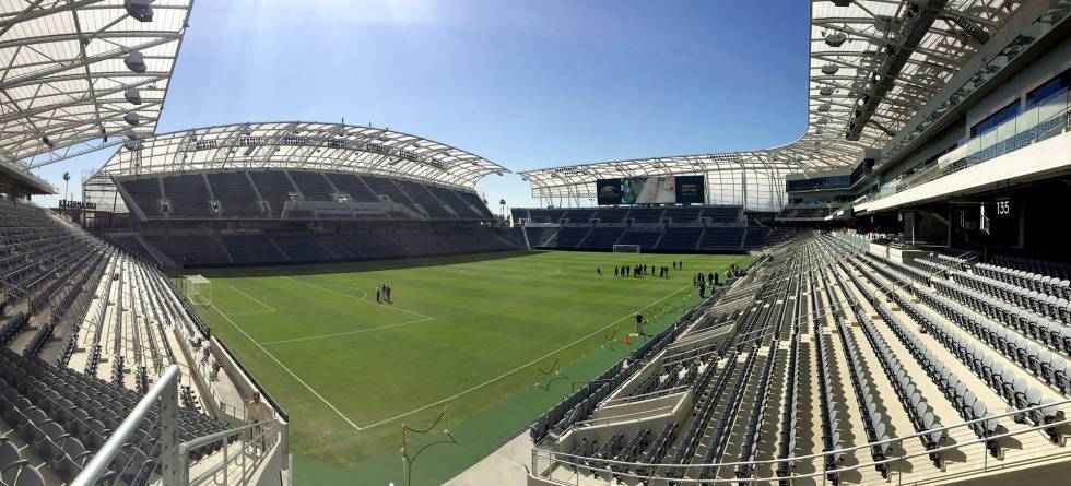 Los Ángeles FC cierra sus instalaciones tras detectar casos de COVID-19, tres jugadores dieron positivo en las pruebas