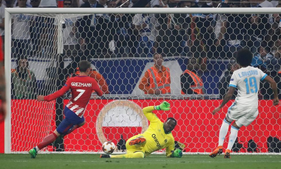 Final de la Europa League  Marsella - Atlético  1526484148_555826_1526498350_noticia_normal