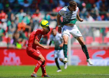 Santos - Toluca  horario y dónde ver la final de la Liga MX d1ac8ef0828f7