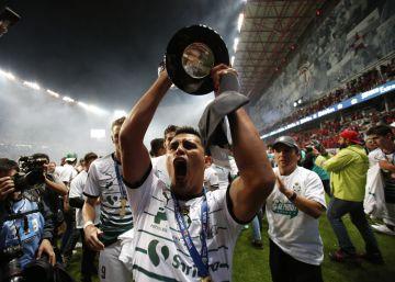 Santos Laguna logra su sexta Liga MX tras desinflar al Toluca 5da86b6811cc2