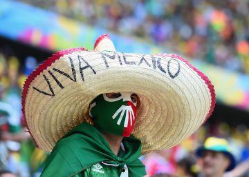 La FIFA veta a los aficionados enmascarados en los estadios del Mundial 7e0b8c0ad79