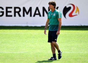 Löw descarta entrenar al Real Madrid
