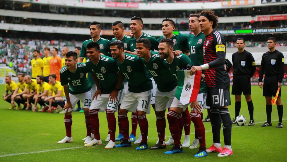 La fiesta que enturbió a la selección de México | Mundial Rusia 2018 | EL PAÍS