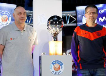 Real Madrid y Baskonia, de la adversidad a la solidez final