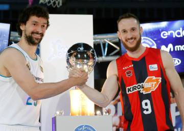 Madrid y Baskonia, de la adversidad a la solidez final