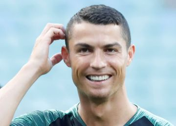 Cristiano Ronaldo makes offer to taxman: two-year jail term and €18.8m fine