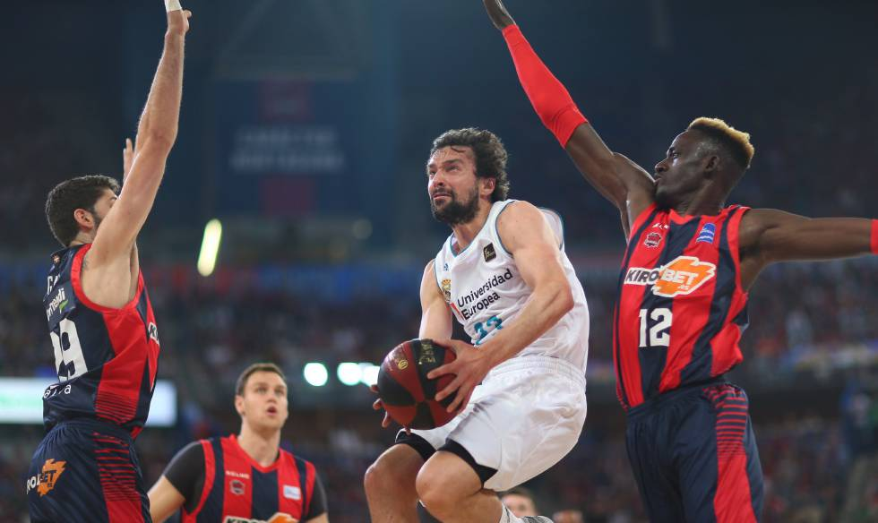 Calendario Liga Acb.Final Acb 2018 Baskonia Real Madrid Calendario Y Resultados