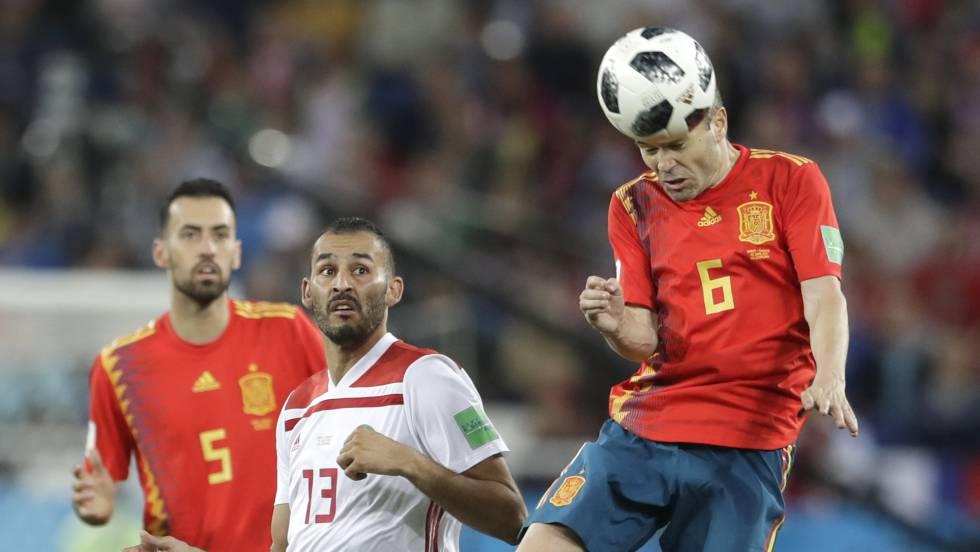 España quiere ser Italia