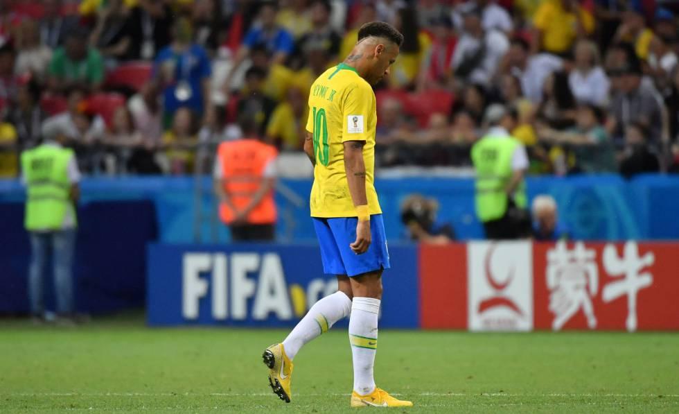 Brasil se estrella ante Bélgica  1bc0642f45950