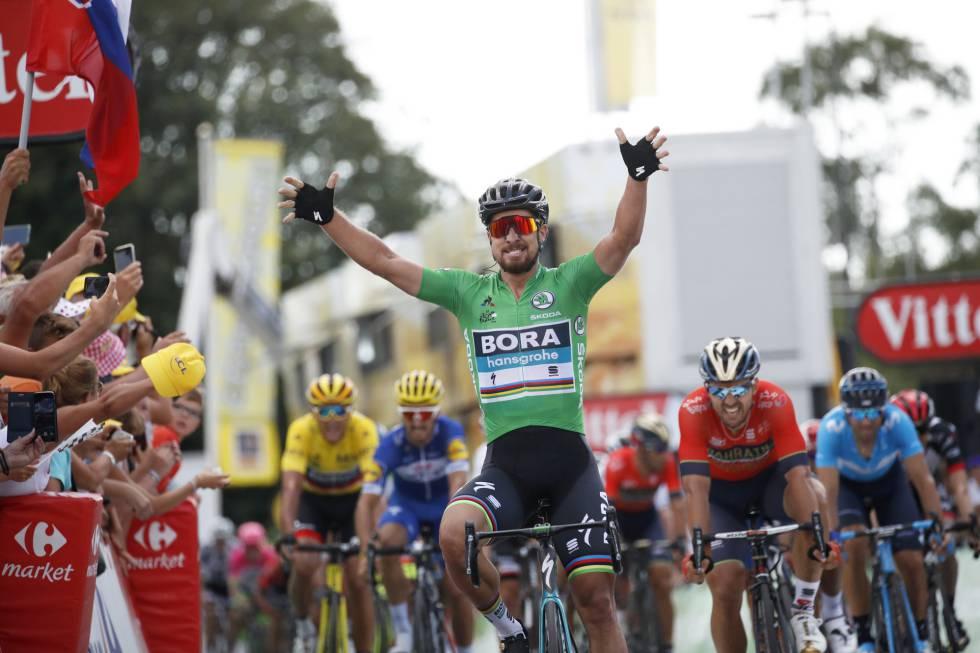 Resultat d'imatges de quinta etapa tour de francia 2018