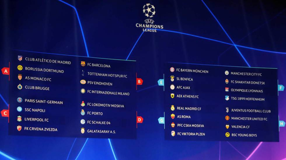 Ligue des Champions 18//19 Carte 37-Real Madrid CF-Club Logo
