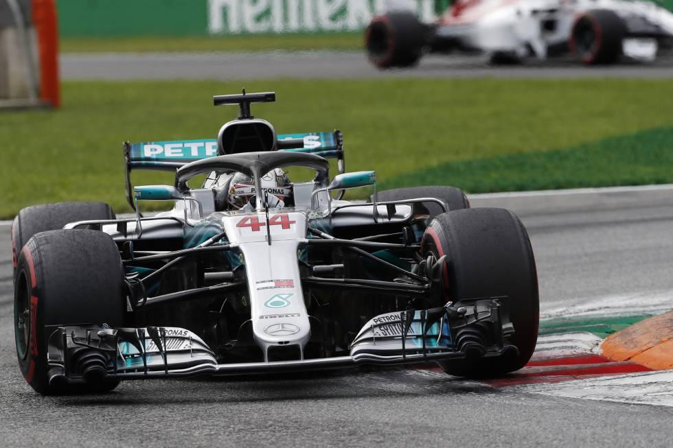 f85d335c4 El GP de Italia de Fórmula 1 se celebra este fin de semana en el circuito  de Monza Antonio Calanni AP