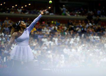 Serena Williams: mujer, madre y heroína con causa