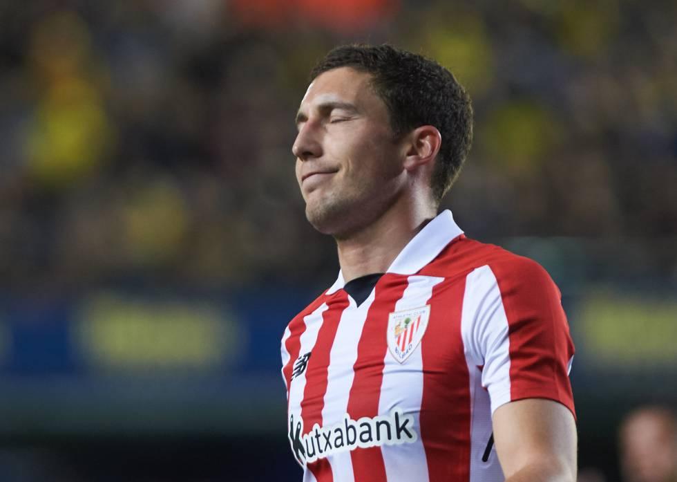 Athletic: De Marcos, el futbolista solidario   Deportes   EL PAÍS