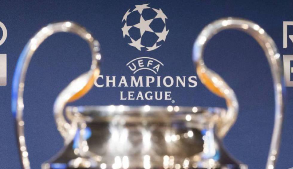 Los nuevos horarios de la Champions League 2018  d717f80737710