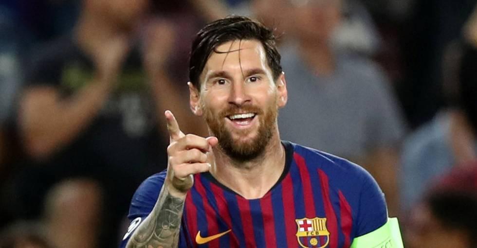 Champions League  Leo Messi tiene la fórmula  c5717a589e995