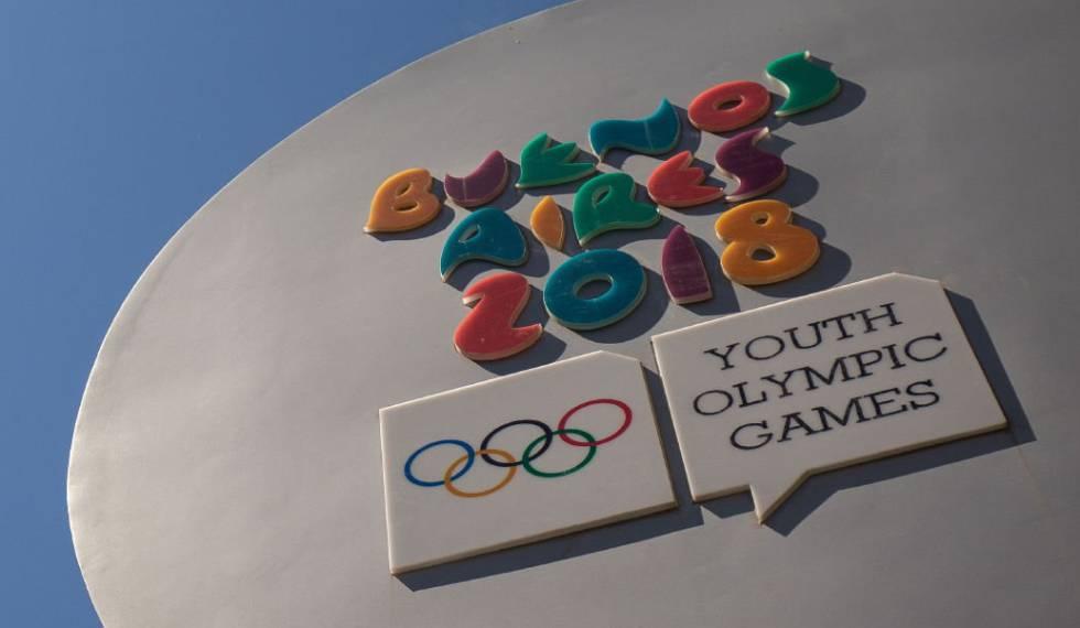 Apertura De Los Juegos Olimpicos De La Juventud De Verano 2018 En